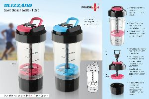 Sipper Shakers