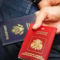 Immigration/ Passport/ Visa Services