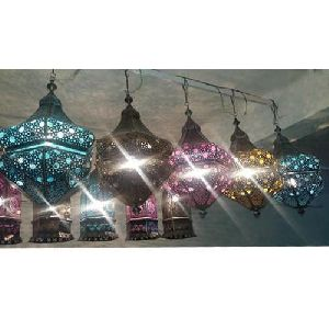 Led Hanging Lamps