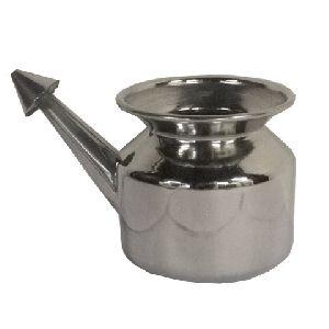 1.3 Ltr Stainless Steel Neti Pot