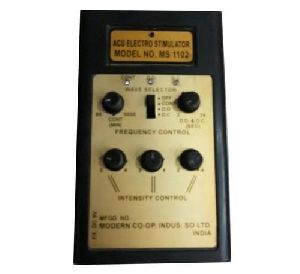 3 Output Acupuncture Needle Stimulator