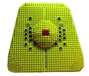 Acupressure Plastic Mat
