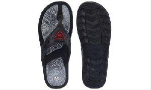 Acupressure Plastic Sandal