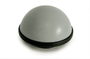 Half Vacuum Ball