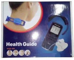 Health Guide Therapy Machine