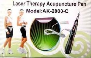 Laser Therapy Acupuncture Pen