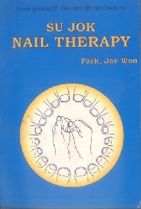 Sujok Nail Therapy Book