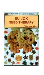 Sujok Seed Therapy Book