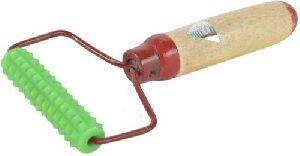 Wooden Acupressure Mini Roller