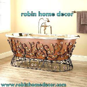 Luxury Copper Bathtub