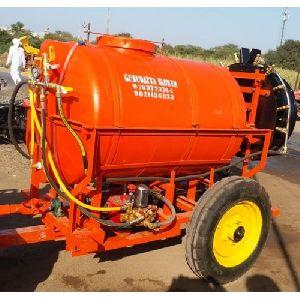 Agricultural Mild Steel Blower