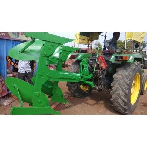 Hydraulic Agricultural Plough