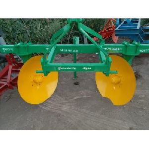 Tractor Mounted Disc