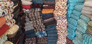 Stock Lot Fabric