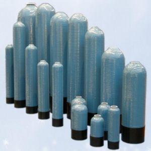 Water Treatment Vessel