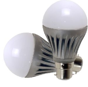 Plastic Type LED Bulb