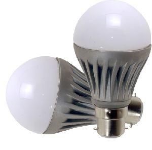 Plastic Type LED Bulb