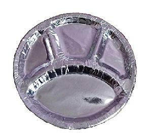 Disposable Paper Thali