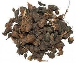 Nagarmotha Root