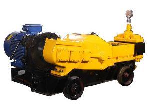 High Pressure Grouting Pump