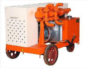 Hydraulic Grouting Pump