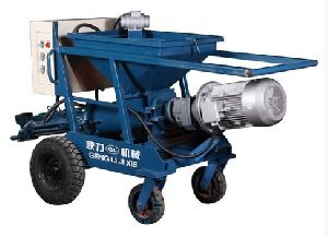 Screw Grouting Machine