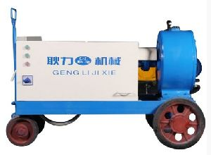 Squeeze Grouting Pump