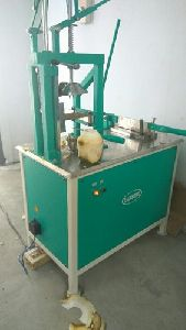 Semi Automatic Coconut Peeling Machine
