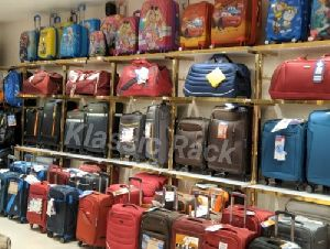 Bags Display Rack