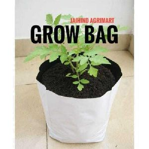 HDPE Plant Grow Bags
