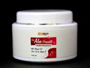 Aloe Humidite Moisturizing Cream