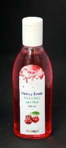 Cherry Fresh Moisturising Face Wash