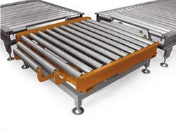 Power Gravity Roller Conveyors