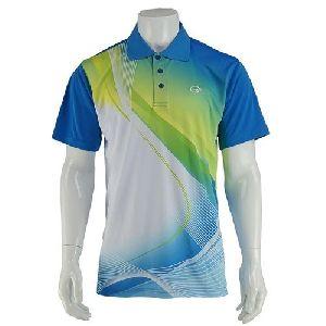 Mens Polo Sports T-Shirt