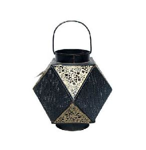 Moroccan Bowl Candle Holder