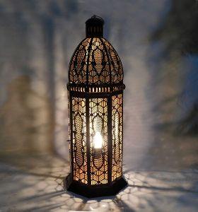 Moroccan Table Lantern