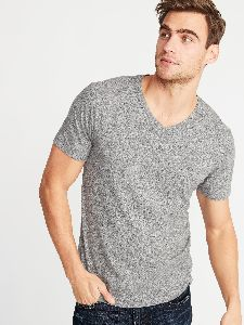 Mens V Neck T Shirts