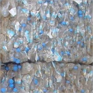 Plastic Bottle Scrap