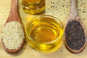 Natural Sesame Oil