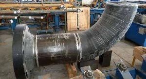 Carbon Steel Pipe Spool