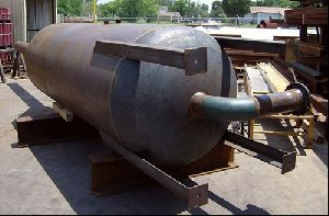 Carbon Steel Pressure Vessel
