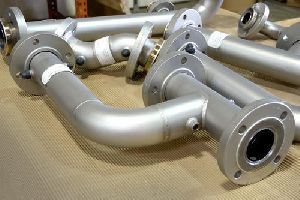 Stainless Steel Pipe Spool