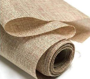 Jute Fabric Roll