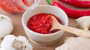 Garlic Chili Sauce