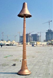 Pole Lamps