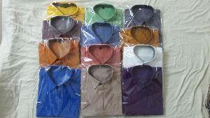 readymade khadi handloom shirt