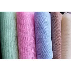 Colored Net Fabric