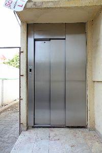 Eco Passenger Lift