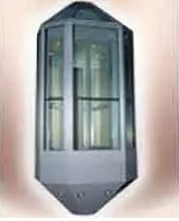 Three Sided Capsule Lift