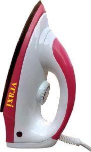 Vraxi Red Cloth Iron